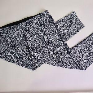 Nike dri-fit capris leggings XL